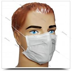 Tek Kullanımlık Ağız Maskesi  50 Adet